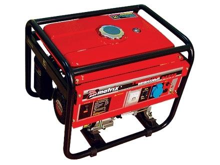 Бензиновые генераторы kipor